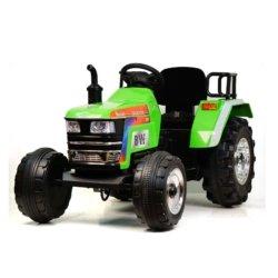 Электромобиль-трактор o030oo (пульт управления, музыка)